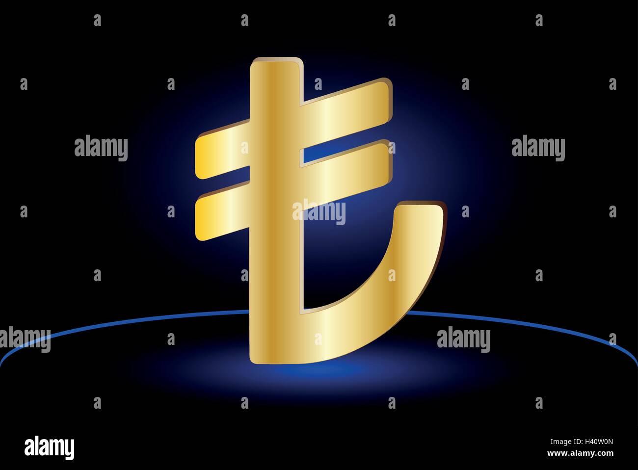 Turkish lira symbol turkish lira icon stock vector art turkish lira symbol turkish lira icon buycottarizona