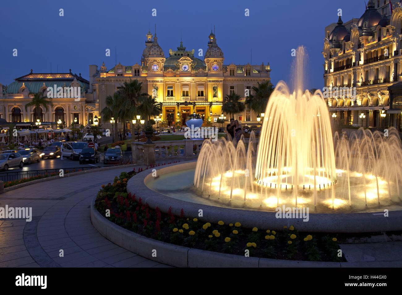 Principality of monaco casinos gaint vegas casino