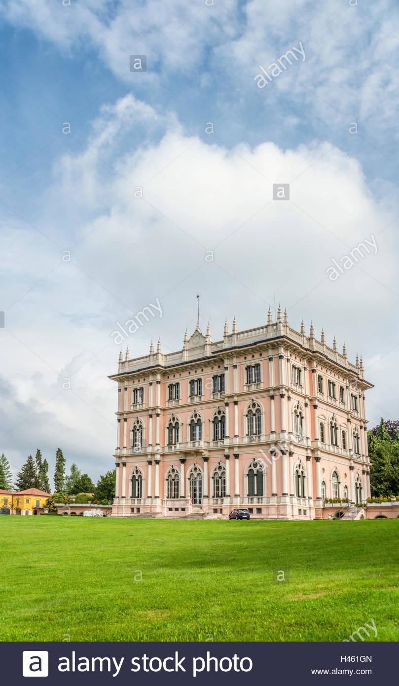 Varese Italien garden of villa andrea ponti varese italy ville andrea ponti