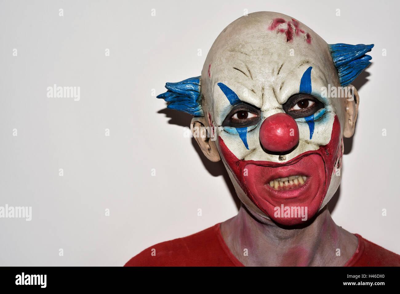 evil clown stock photos u0026 evil clown stock images alamy