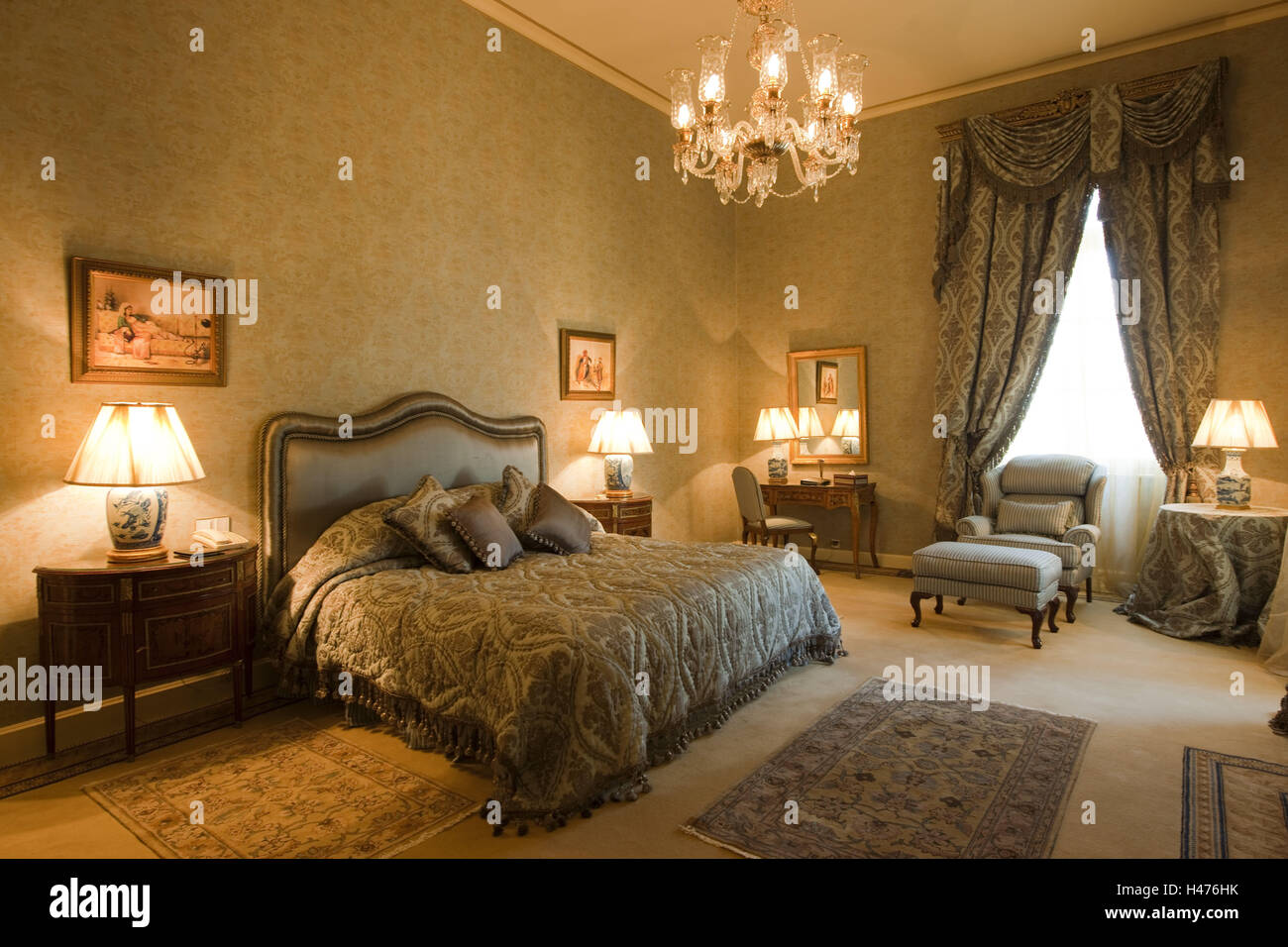 One Bedroom Luxury Suite Luxor Egypt Luxor Sofitel Winter Palace Luxor Traditional Five Star