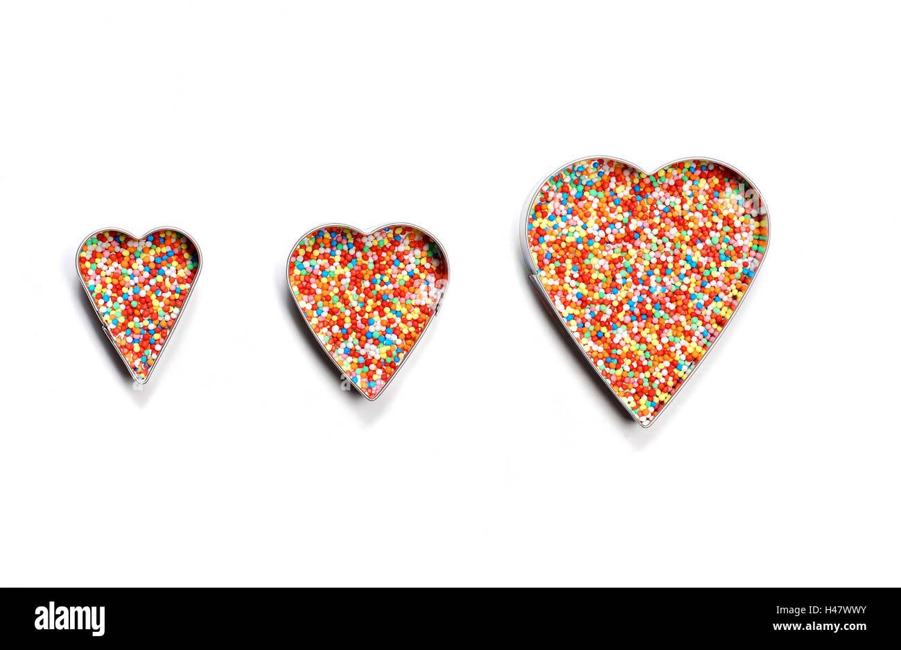 Hearts cookie cutters sugar pearls stuffed cut out yule tide hearts cookie cutters sugar pearls stuffed cut out yule tide biocorpaavc