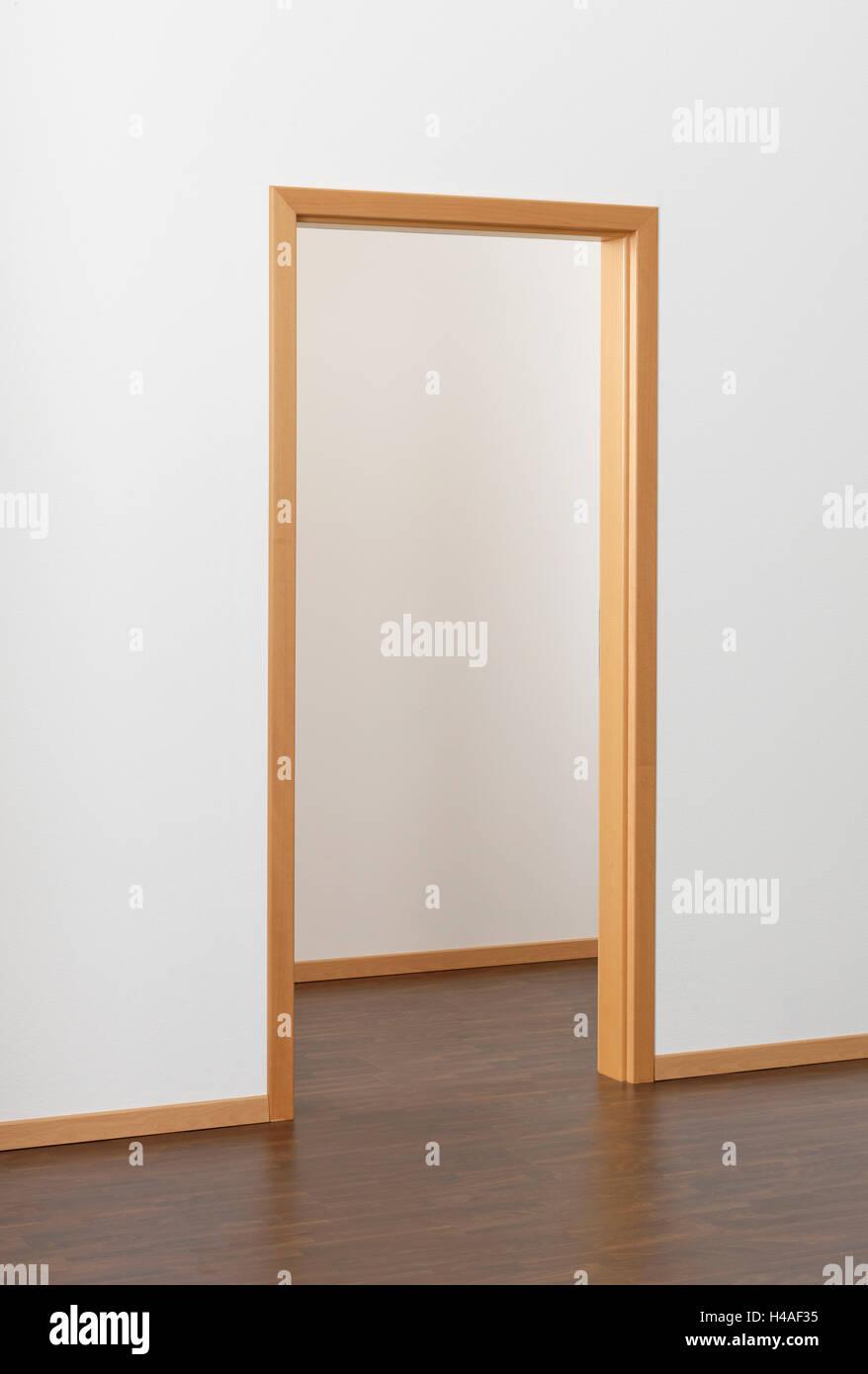 door frame installation instructions step 8 - Door Frame Installation