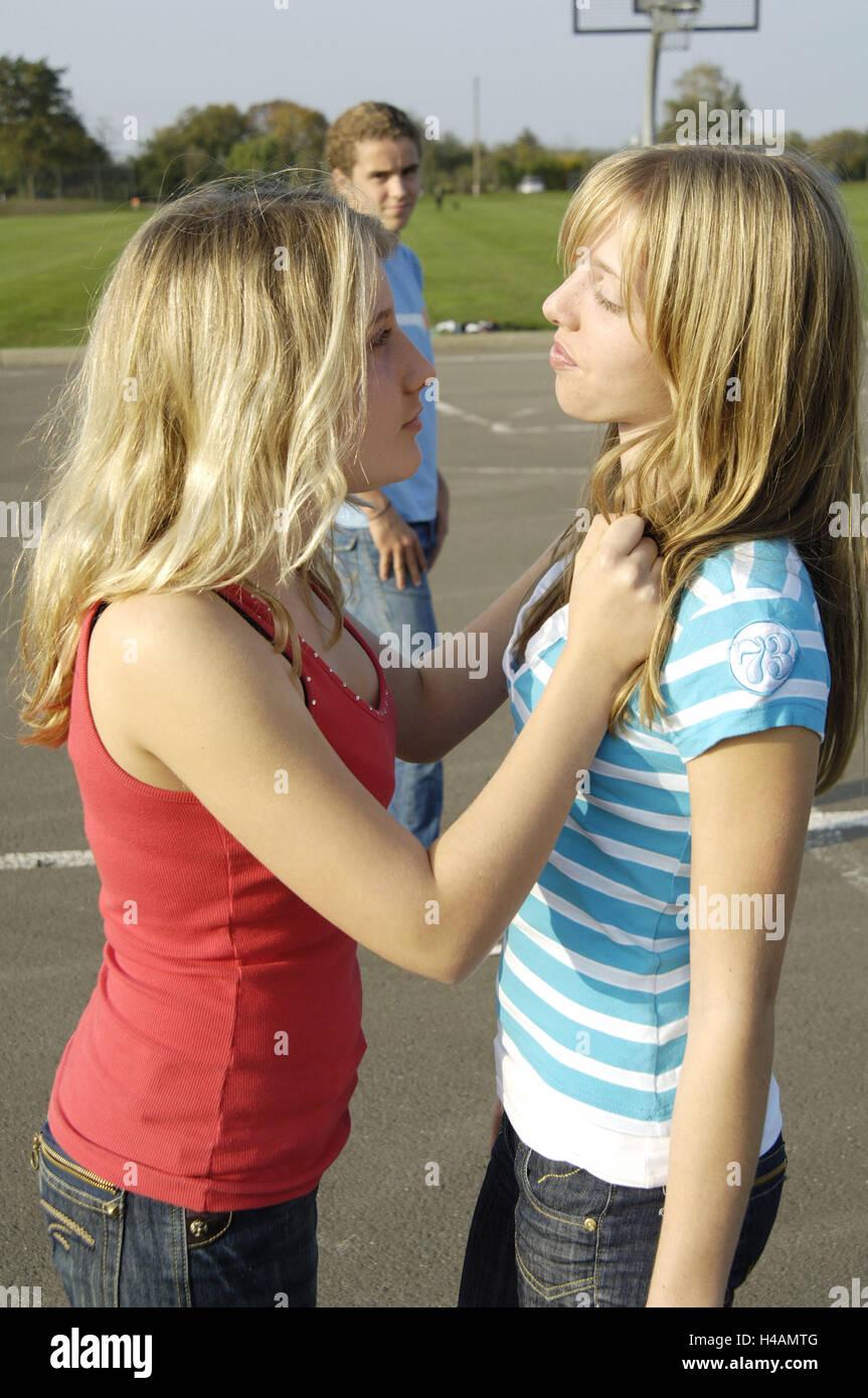 All teens boy en boxer cute blondie bella 10