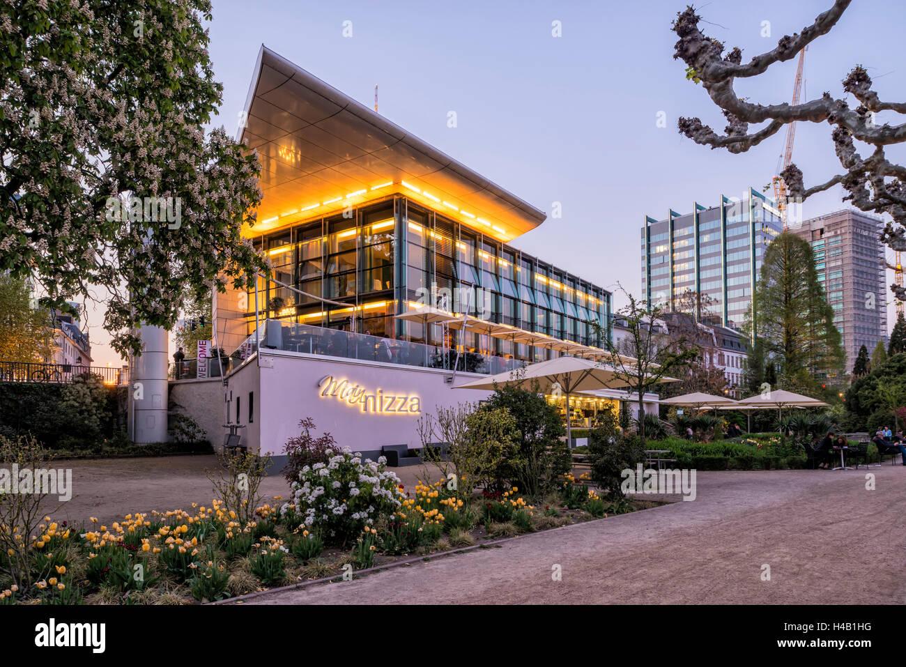 Cafe Oosten Frankfurt