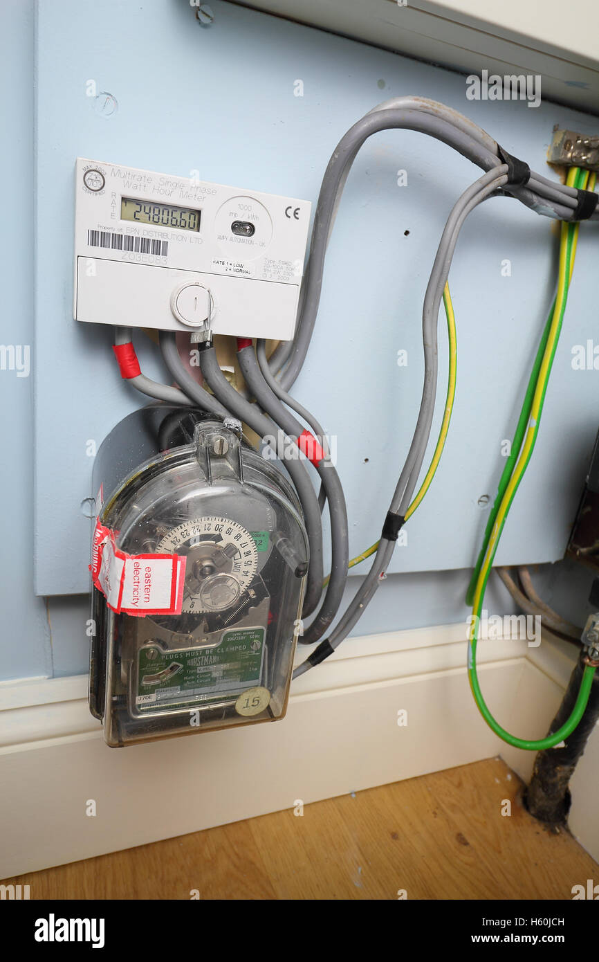 Domestic Electricity Meter Price