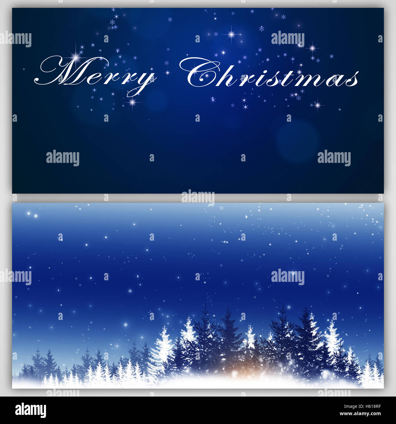 Winter holiday banners for christmas and new year greeting cards winter holiday banners for christmas and new year greeting cards kristyandbryce Images