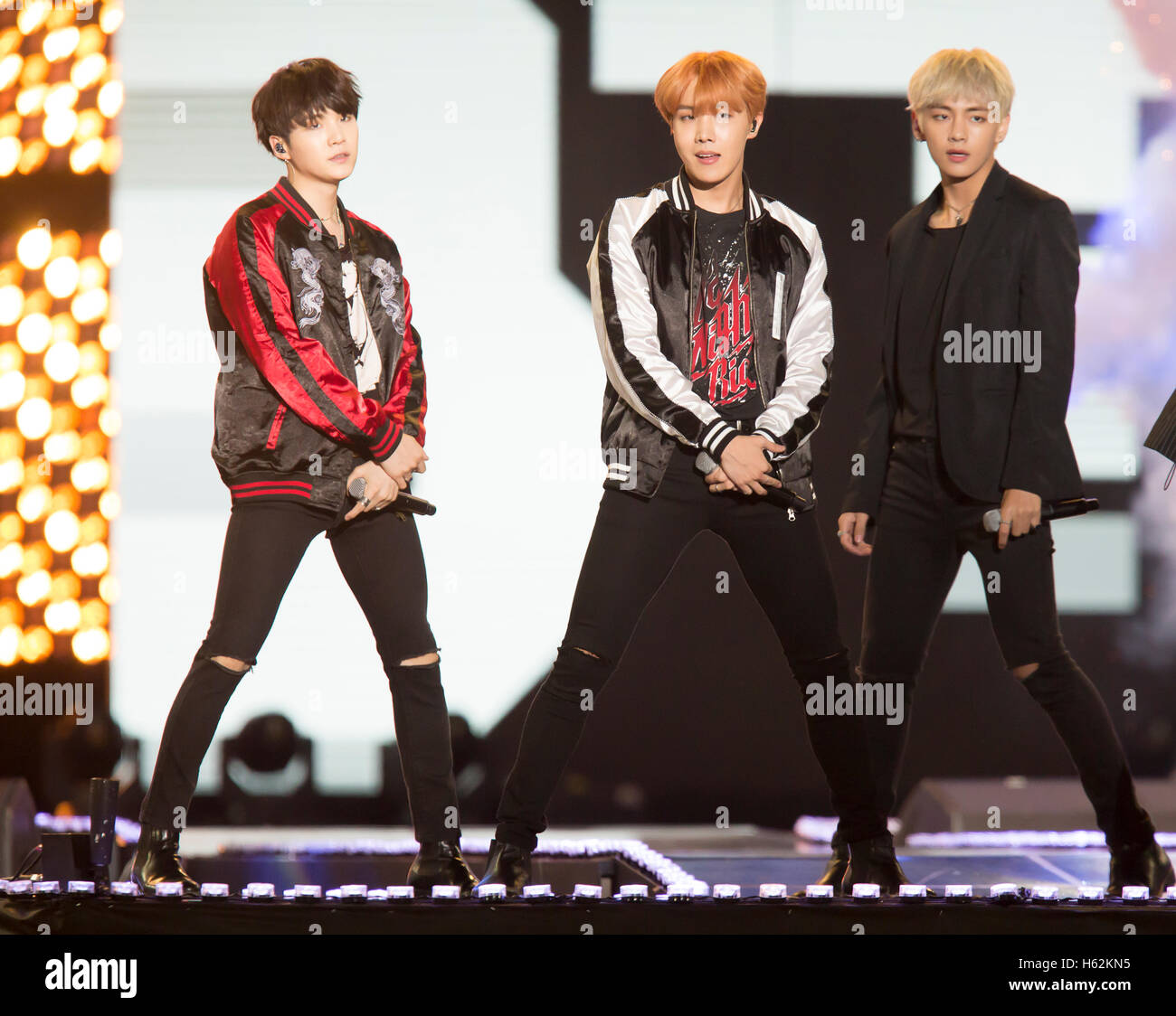 south korean boys