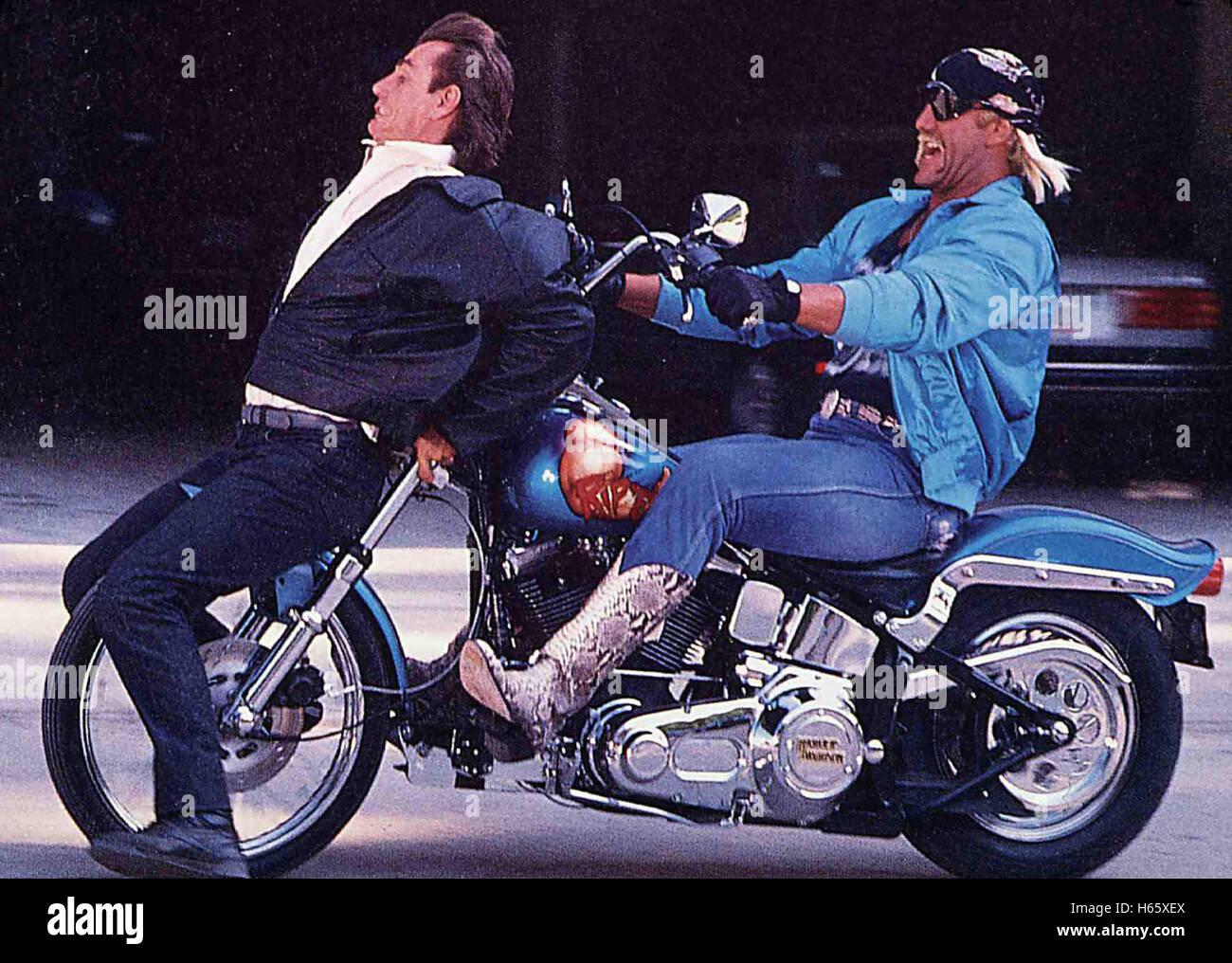 Der Hammer 1989