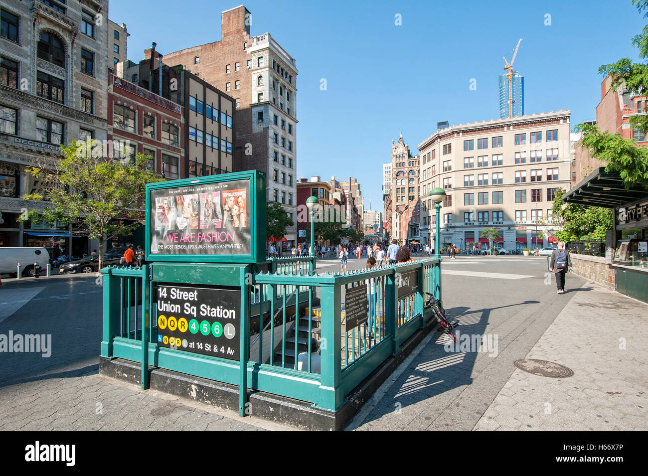 Subway station union square park 14th street subway manhattan subway station union square park 14th street subway manhattan new york city sciox Image collections