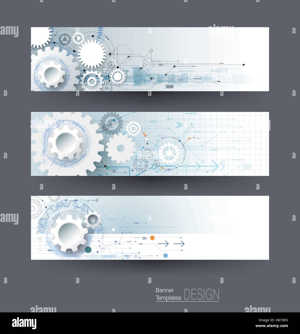Engineer Business Card Template Gear Stock Photos & Engineer ...