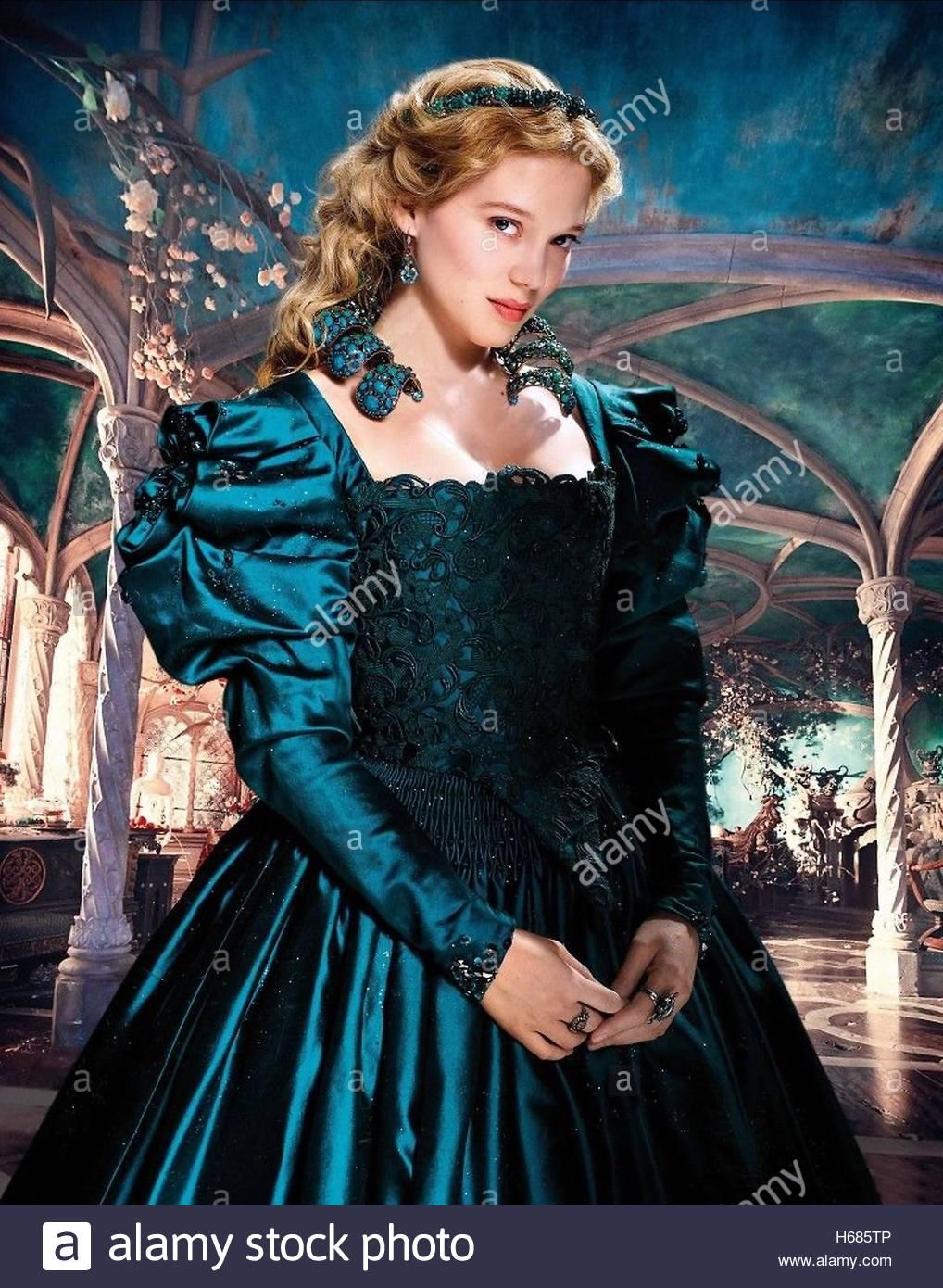 lea seydoux beauty and the beast la belle amp la bete 2014