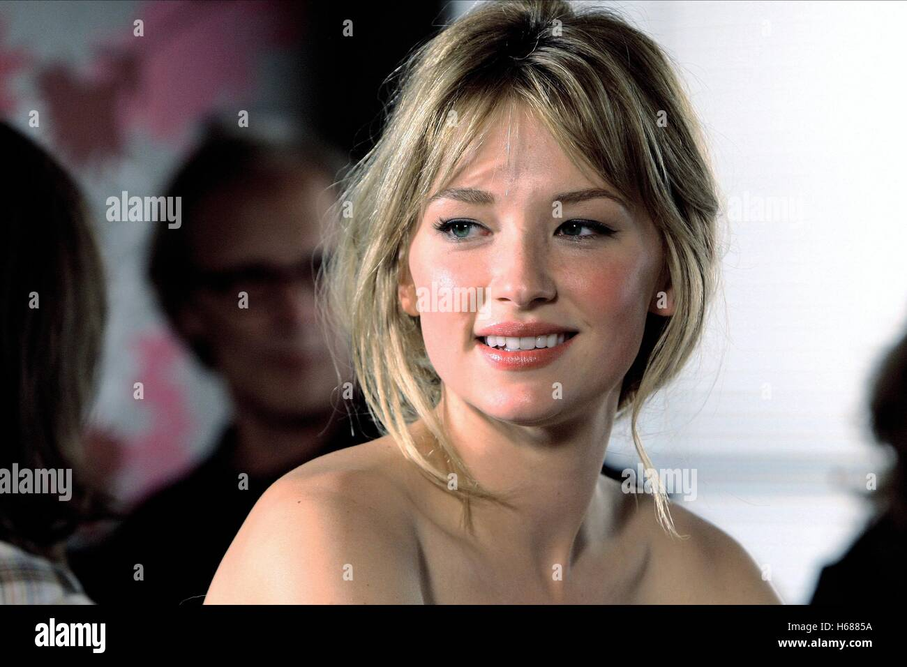 HALEY BENNETT OUTLAW COUNTRY (2012 Stock Photo, Royalty ... Haley Bennett 2012