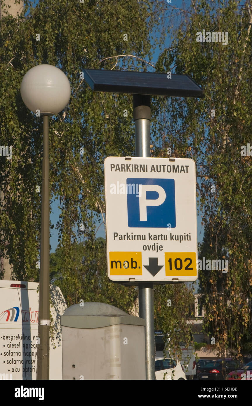 karta europe ceste Electric Parking Meter Stock Photos & Electric Parking Meter Stock  karta europe ceste