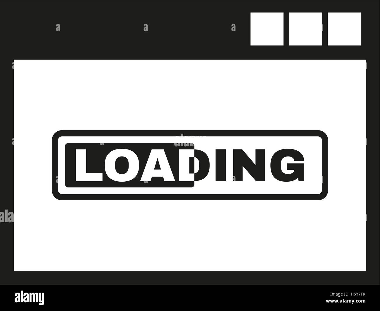 Loading icon vector design loading symbol web graphic jpg ai loading icon vector design loading symbol web graphic jpg ai app logo object flat image sign eps art picture st biocorpaavc Image collections