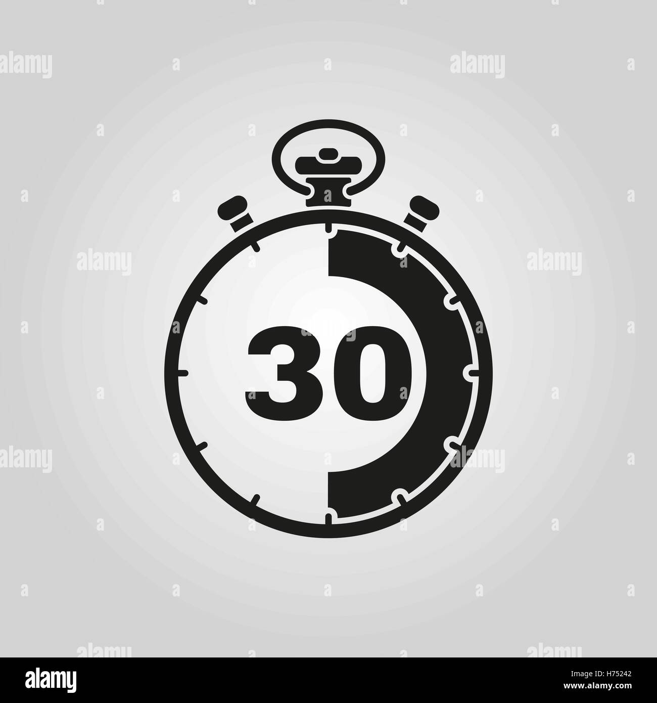 html 30 second countdown