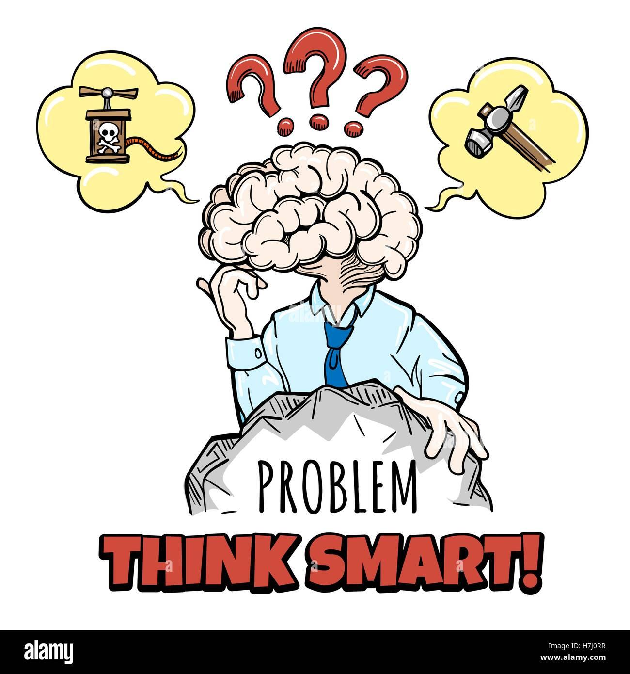 Complex thinking skills