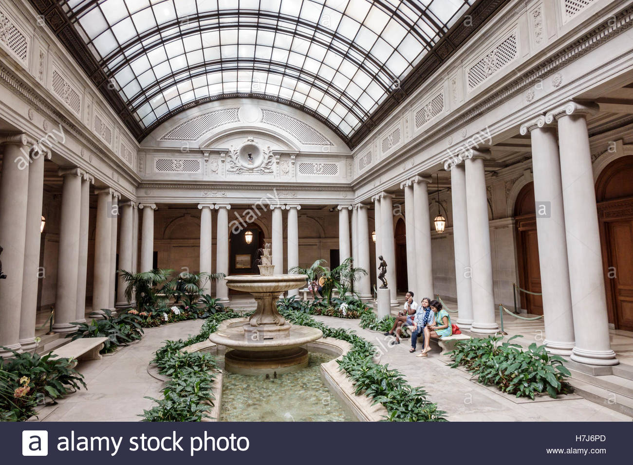 An educational and enjoyable trip to the frick collection museum