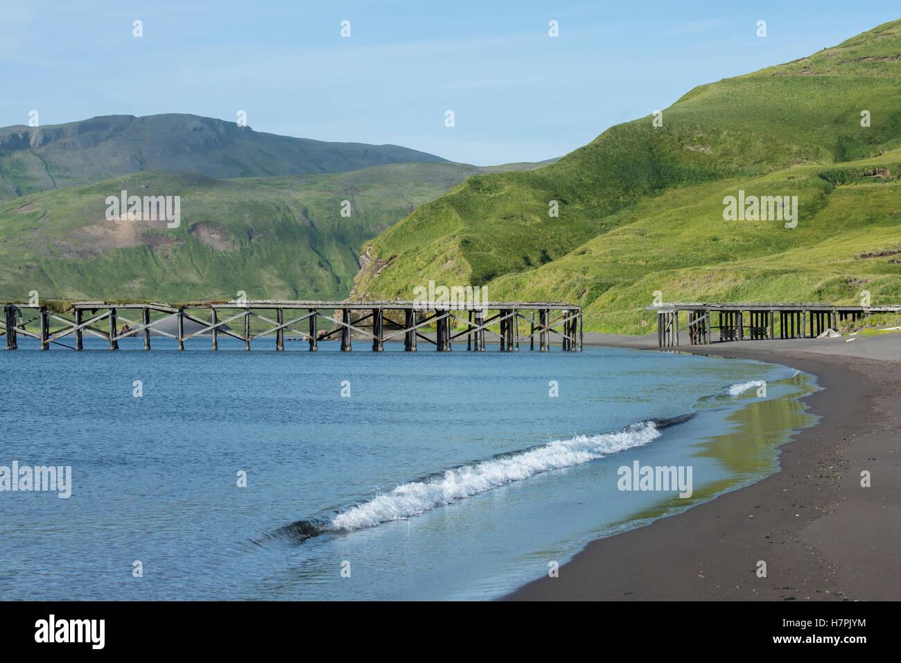 Aleutian Islands S