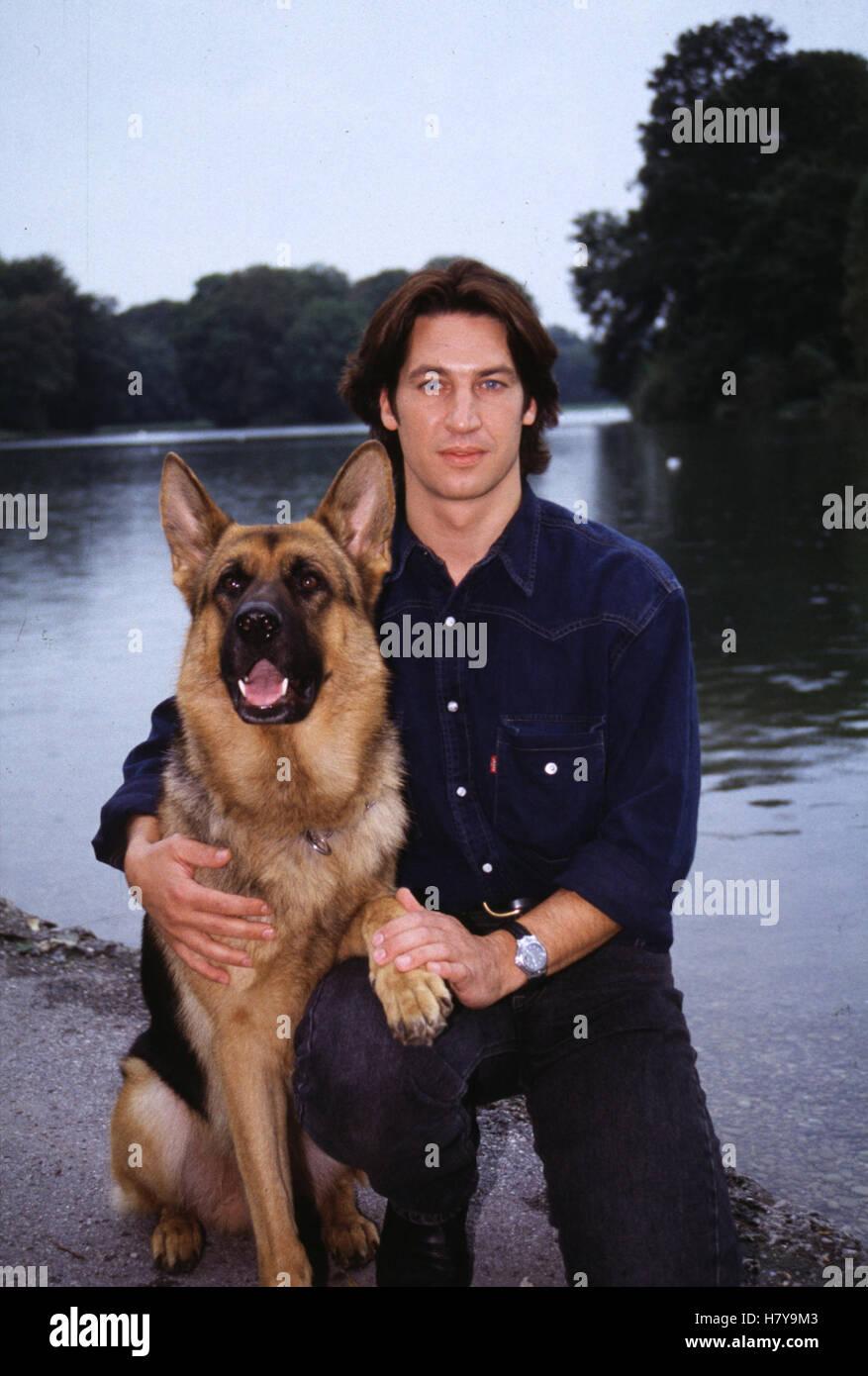 Kommissar Rex Hund