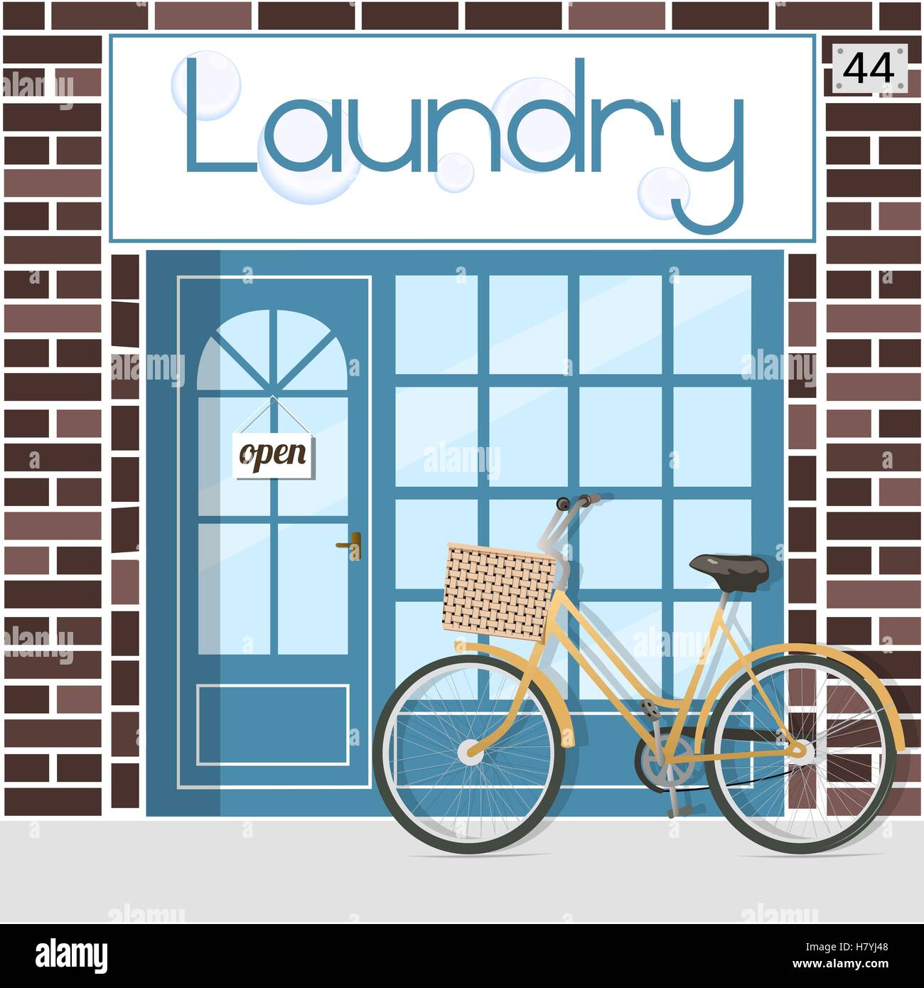 laundry detergent shop stock photos u0026 laundry detergent shop stock