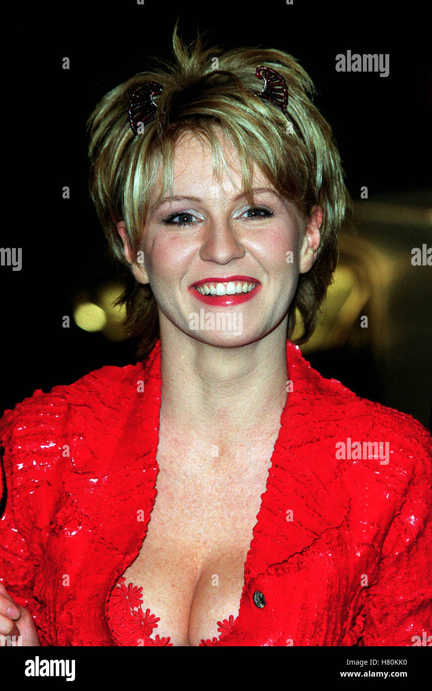 esther mcvey - photo #7