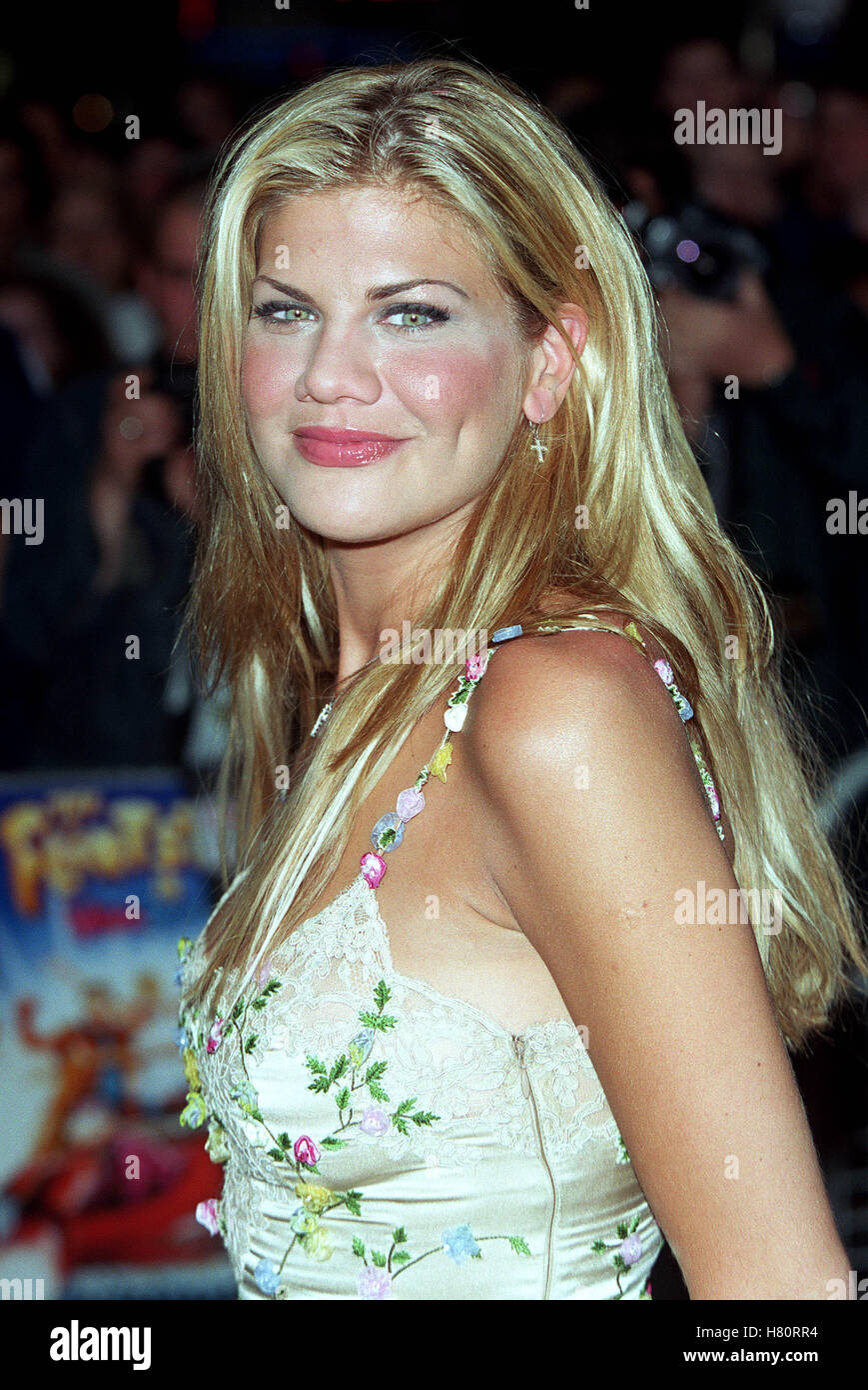 KRISTEN JOHNSTON FLINT...