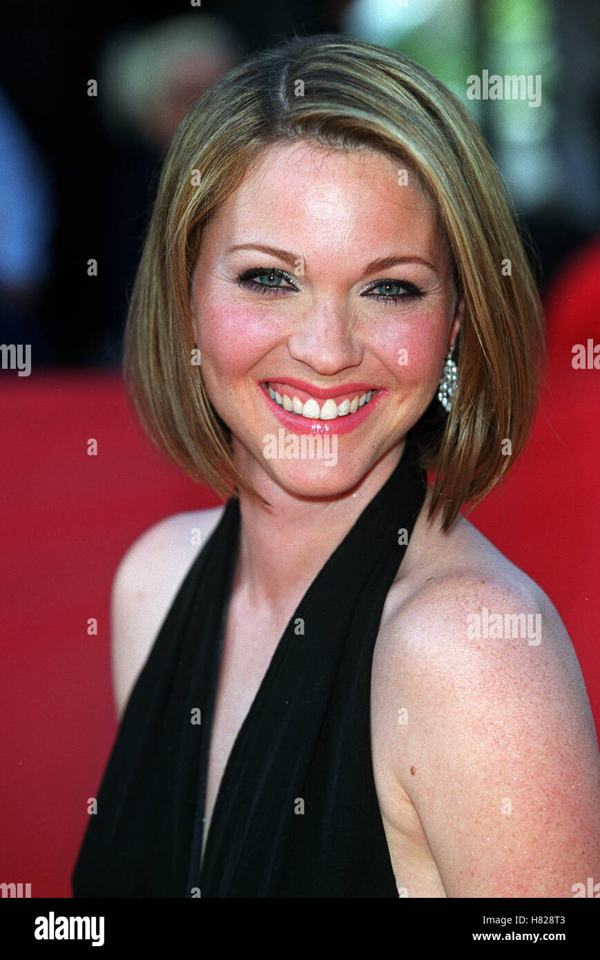 Kelly Williams Photography: KELLI WILLIAMS LOS ANGELES USA 23 March 2000 Stock Photo