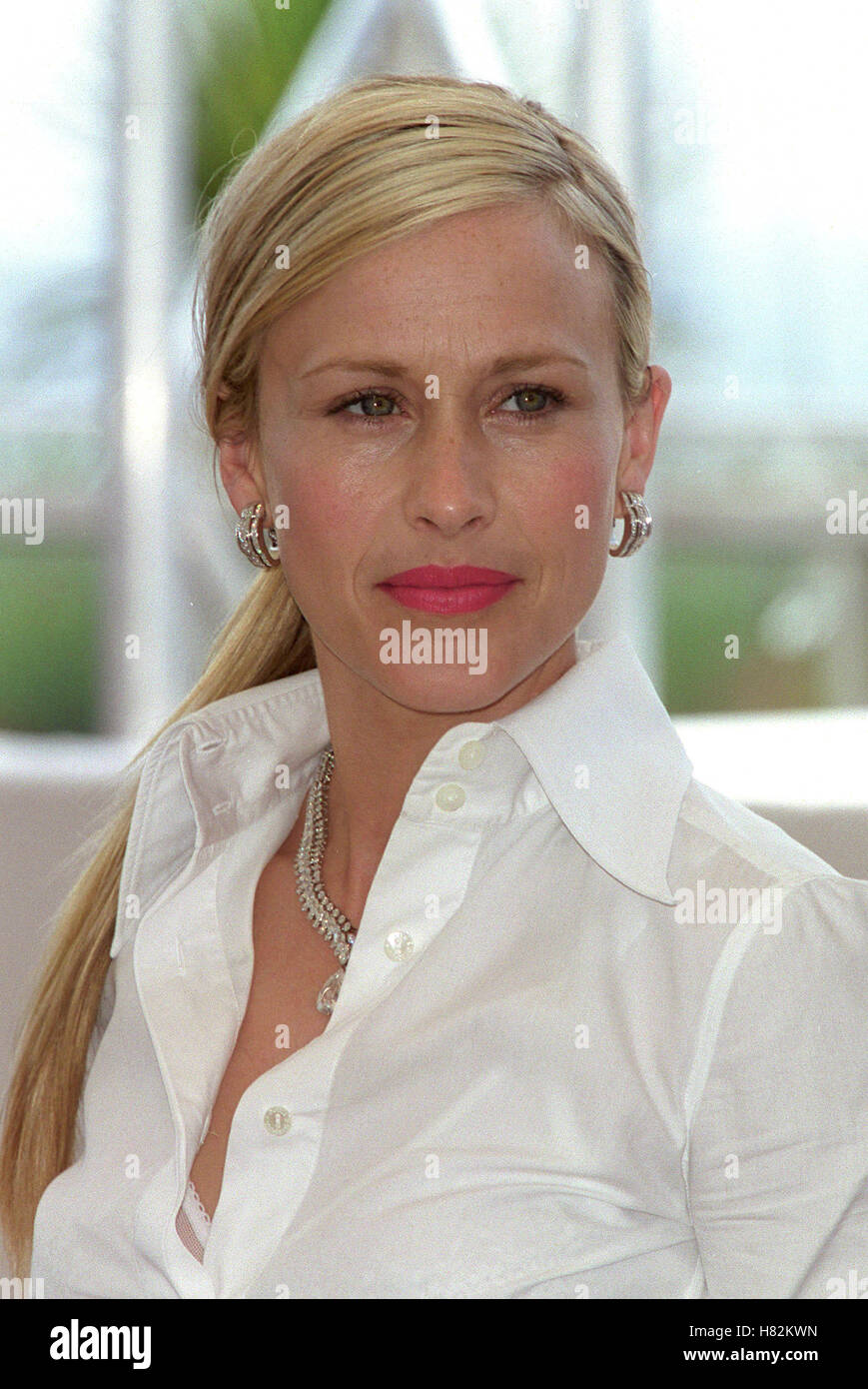 Gut bekannt PATRICIA ARQUETTE CANNES FILM FESTIVAL CANNES FRANCE EUROPE 18 May  GY01
