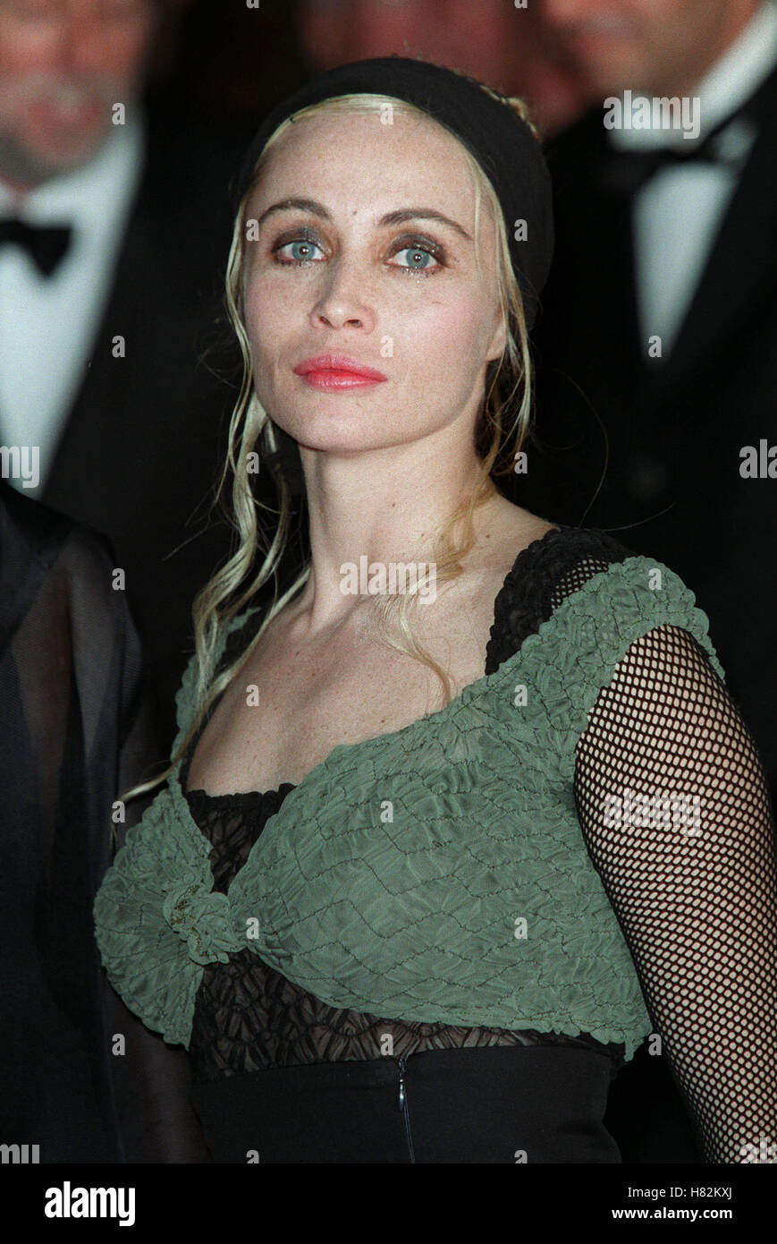 Gut bekannt EMMANUELLE BEART CANNES FILM FESTIVAL CANNES FRANCE EUROPE 18 May  GY01