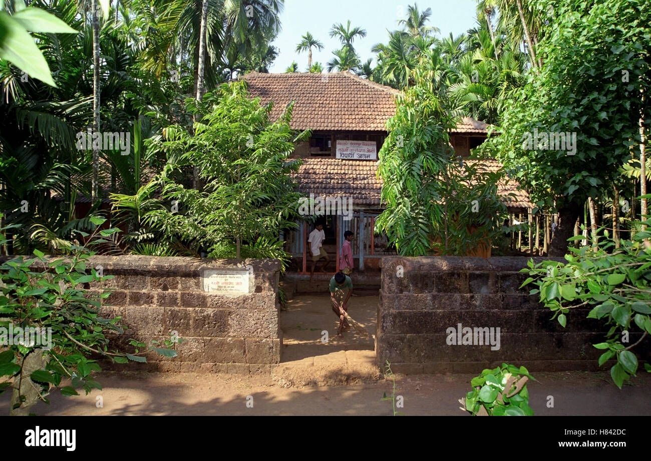 A village house in konkan india stock photo royalty free for House images gallery