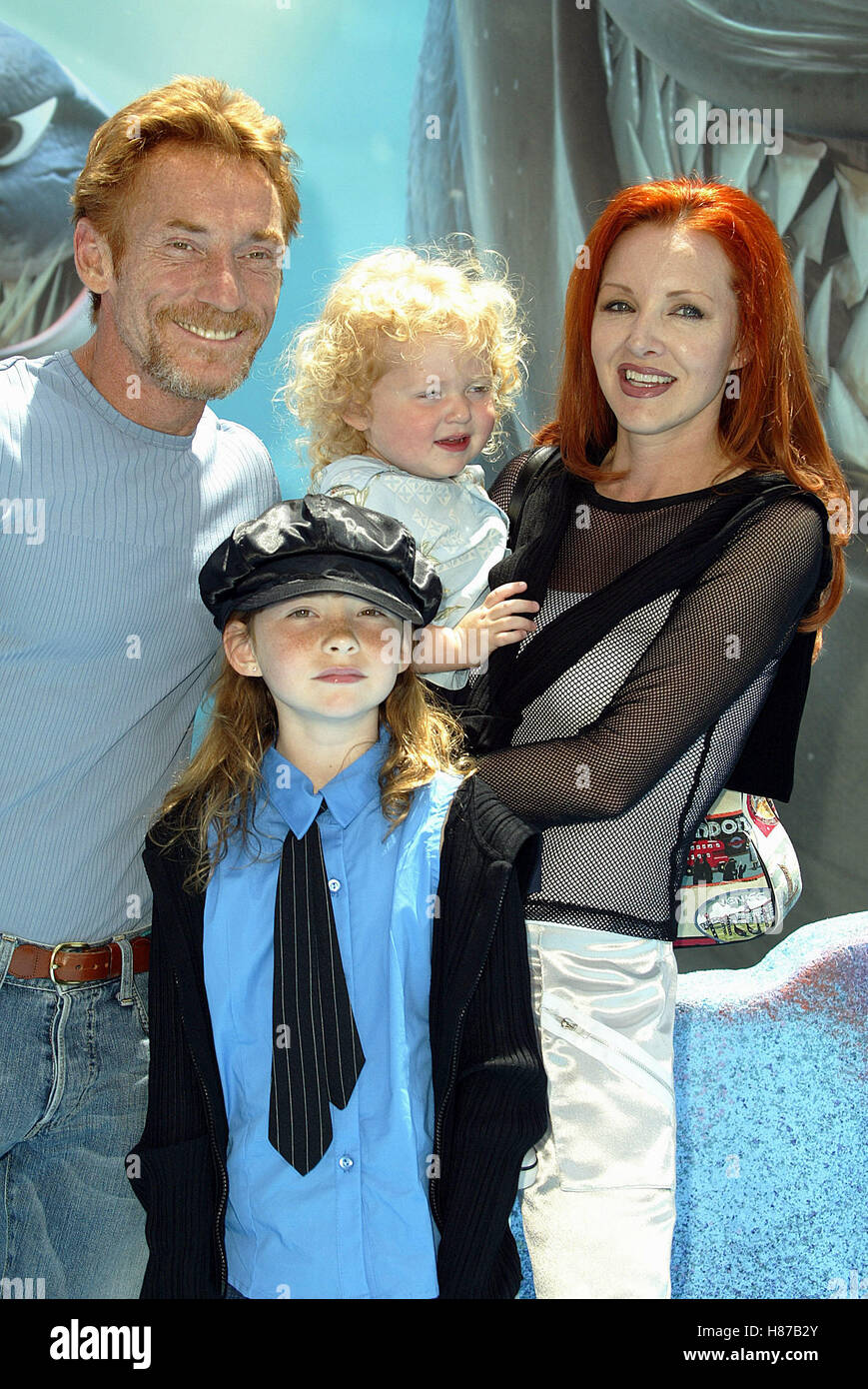 DANNY BONADUCE GRETCHEN COUNTESS ISABELLA & COUNT DANTE ...