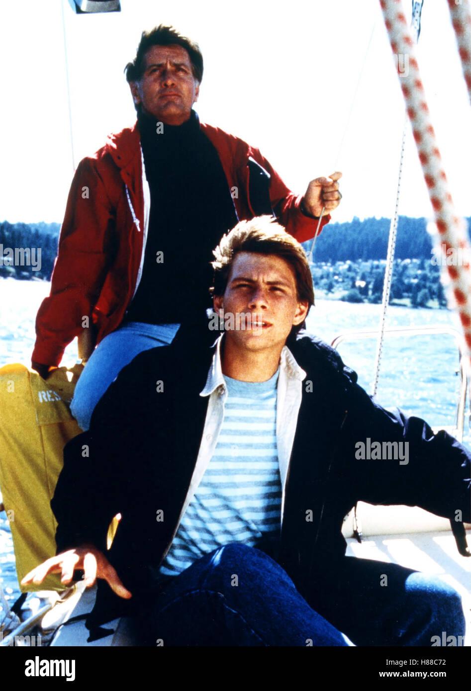 Moon Trek BEYOND THE STARS USA 1989 Regie David Saperstein