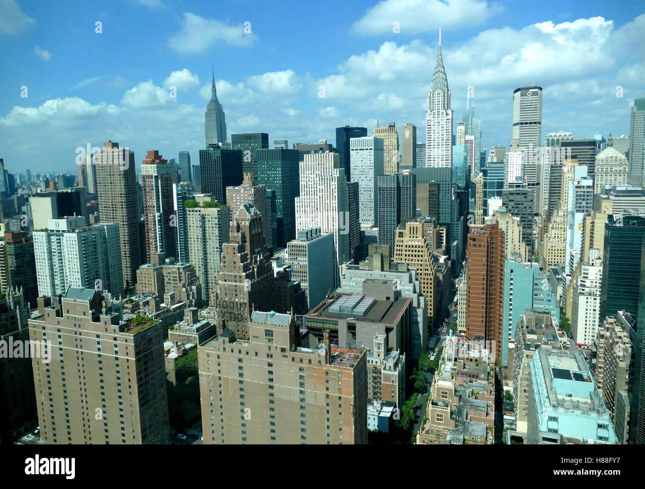 Phenomenal New York United States August 26Th 2016 New York City Manhattan Hairstyles For Women Draintrainus