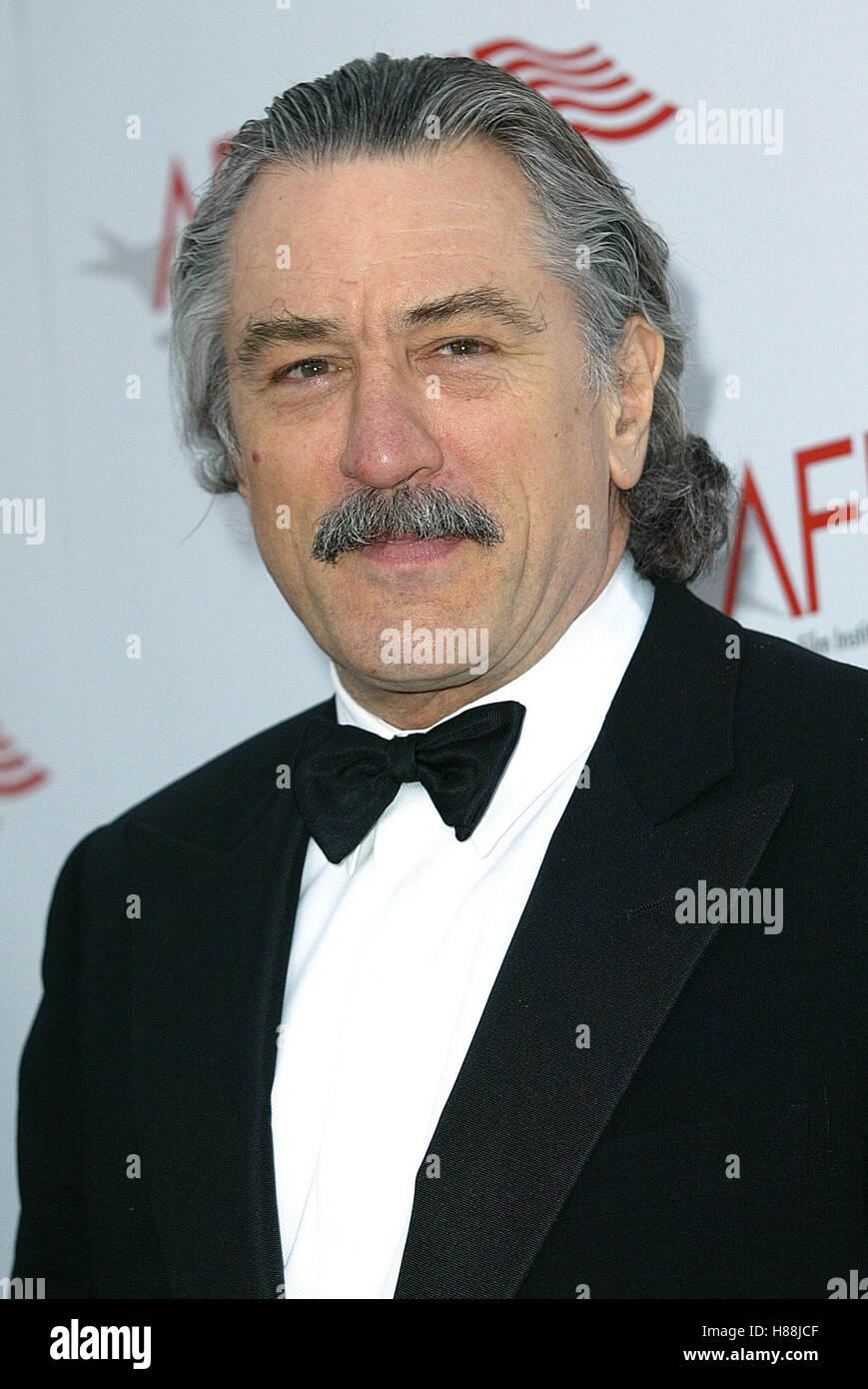 Robert De Niro Mustache