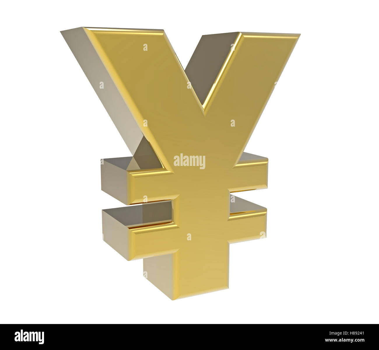 Symbol of yen japanese currency 3d rendering stock photo symbol of yen japanese currency 3d rendering biocorpaavc
