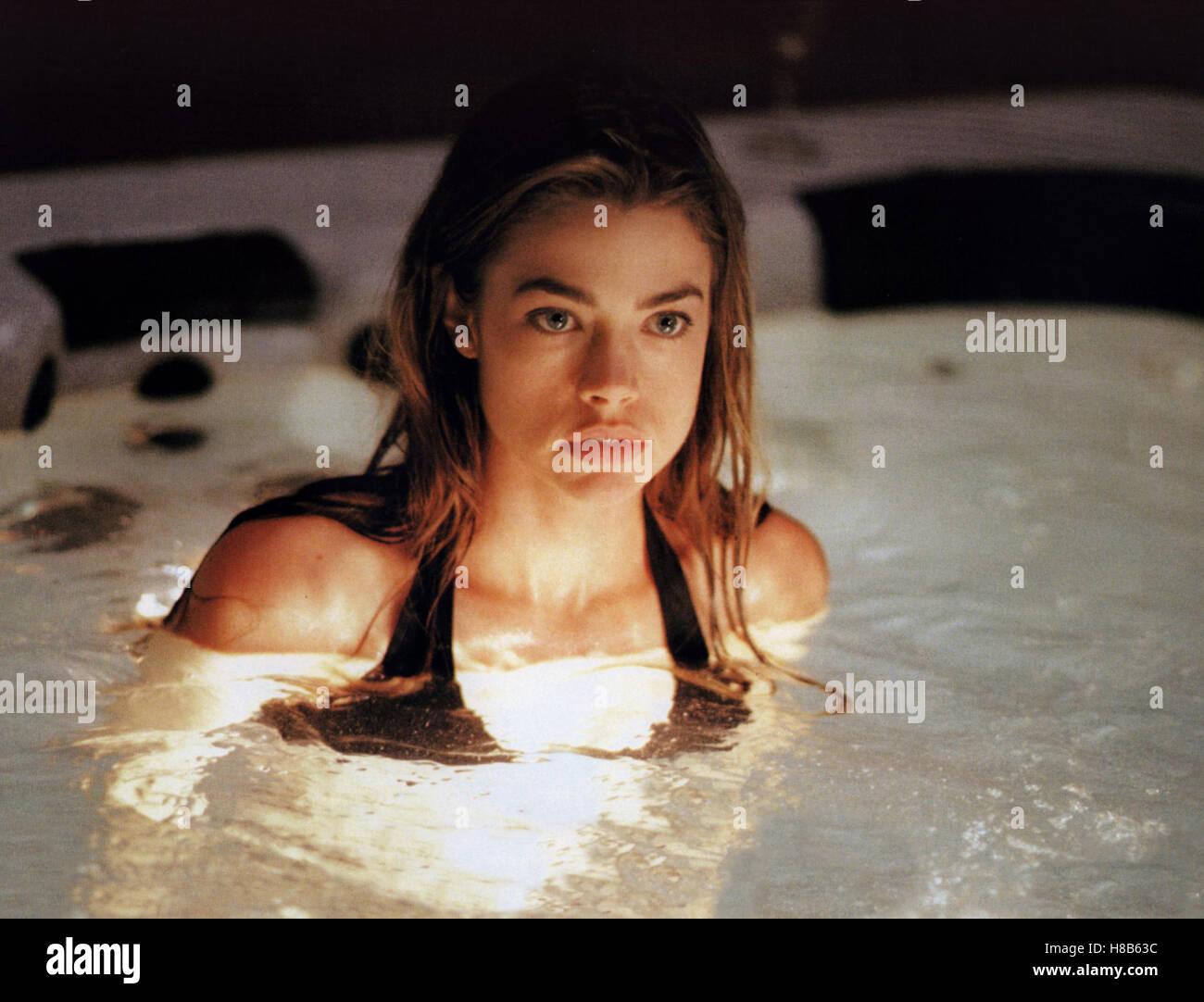 Schrei, Wenn Du Kannst, (VALENTINE) USA 2001, Regie: Jamie Blanks