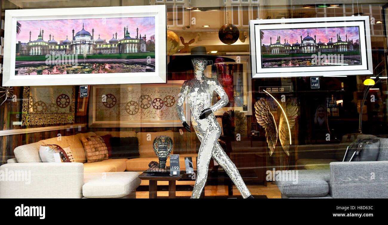 Chanel home decor uk.