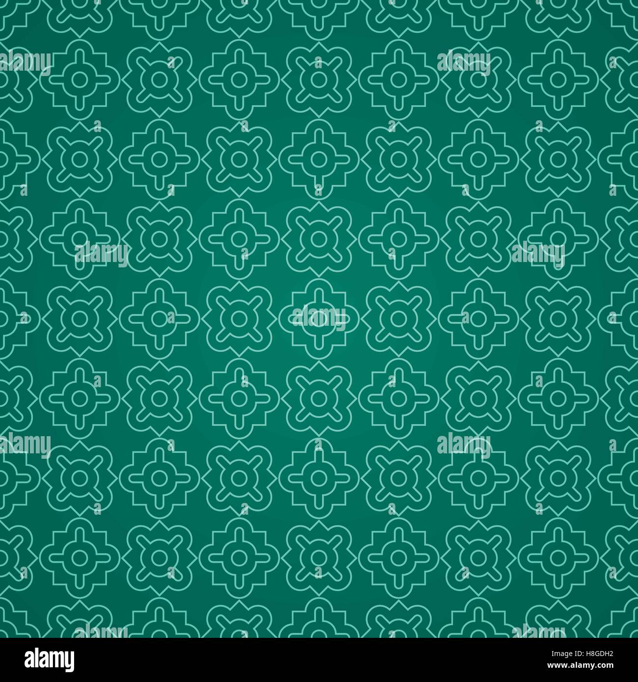 Arabic geometric seamless pattern. Ethnic modern background in ... for Modern Arabic Pattern Vector  545xkb