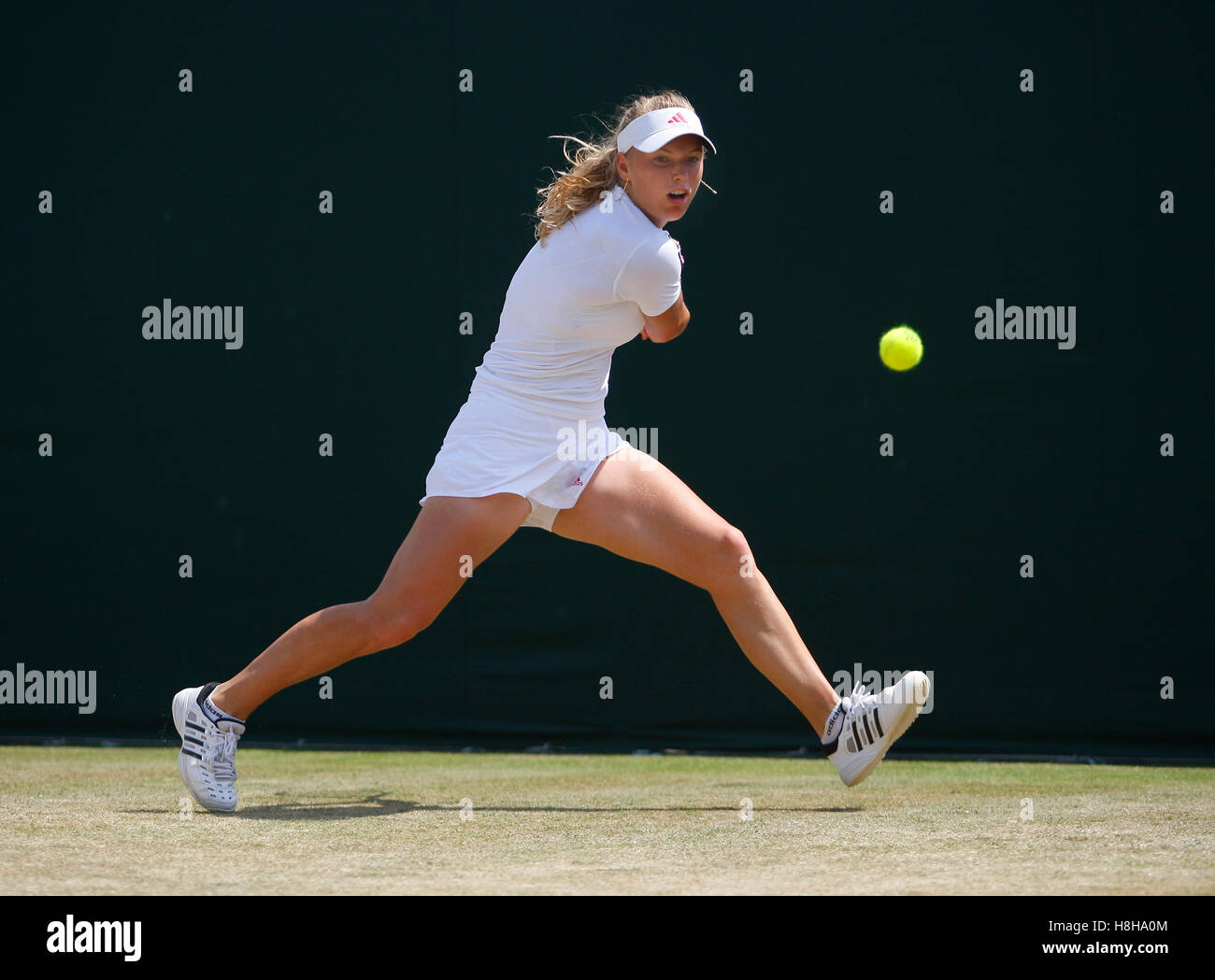 Caroline Wozniacki, Denmark, tennis, ITF Grand Slam ...