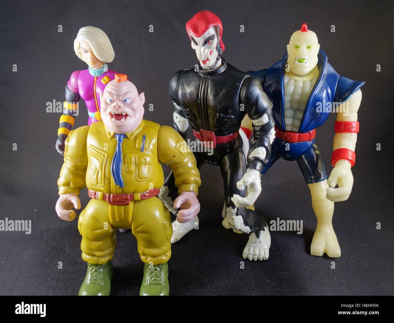 Captain Planet Toys 79