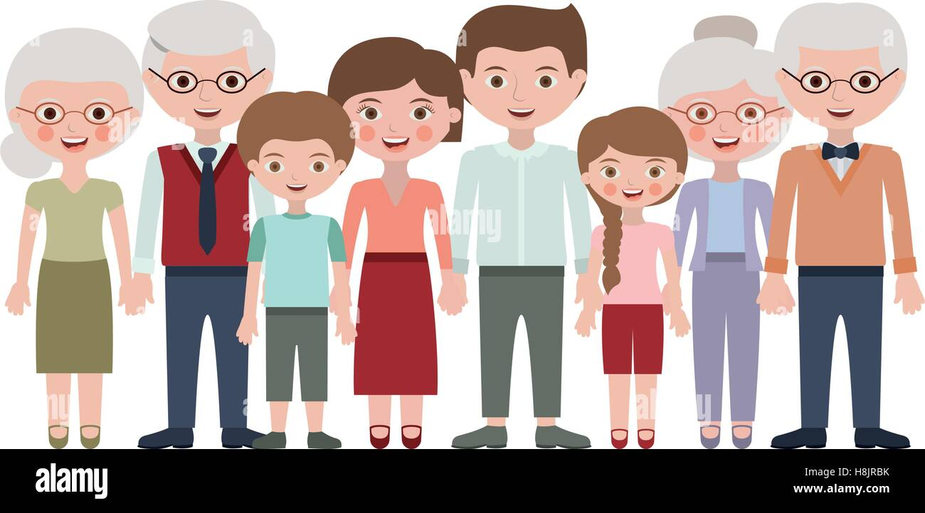 grandparents parenting Grandparents raising grandchildren when parents are unable to raise their own children, it is the grandparent who often steps in to assume the responsibility.