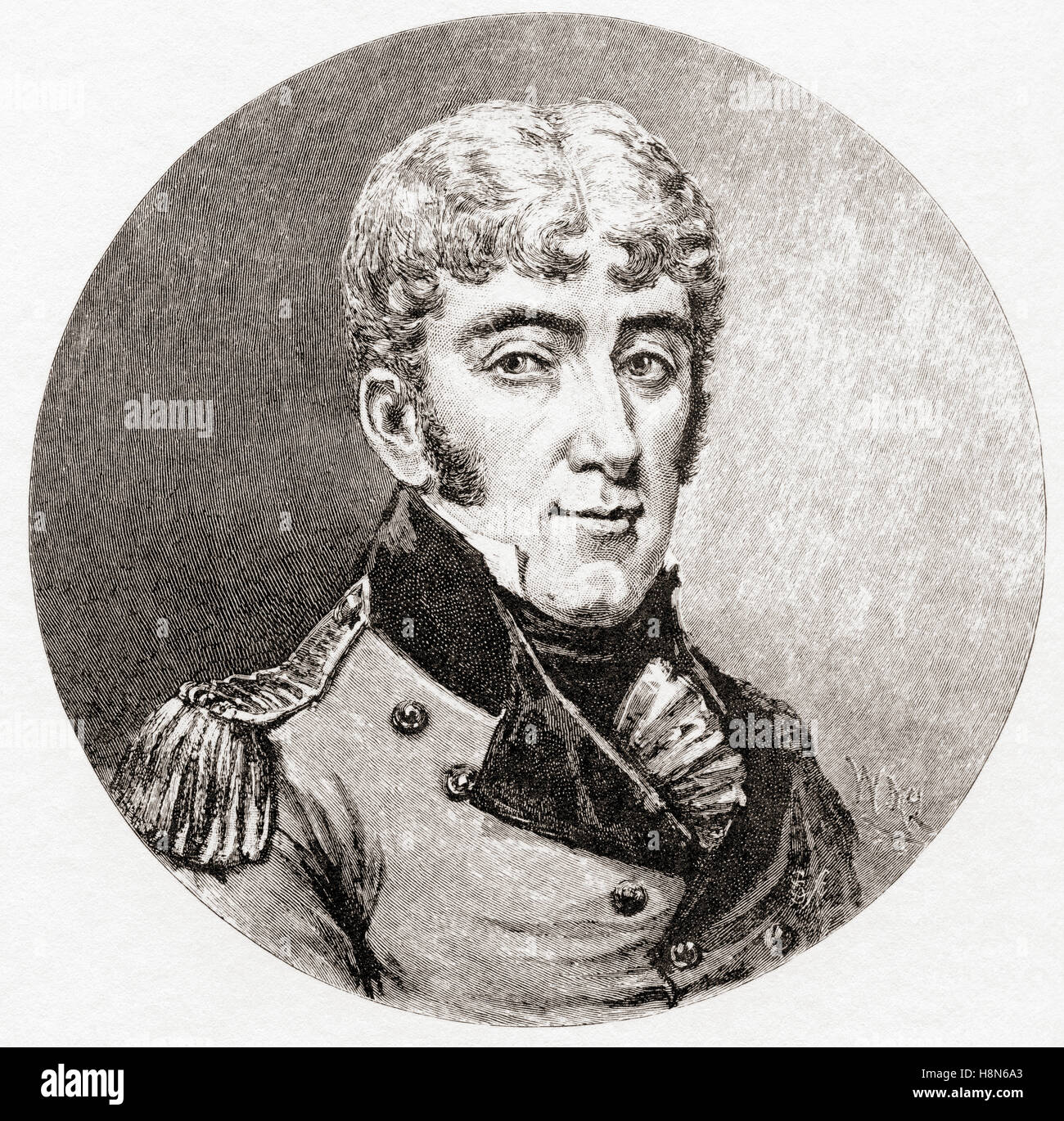 Administrator - British Irish Administrator Of Britain S First Australian Colonies Lieutenant Governor Of The Colony Of New South Wales And Van Diemens Land