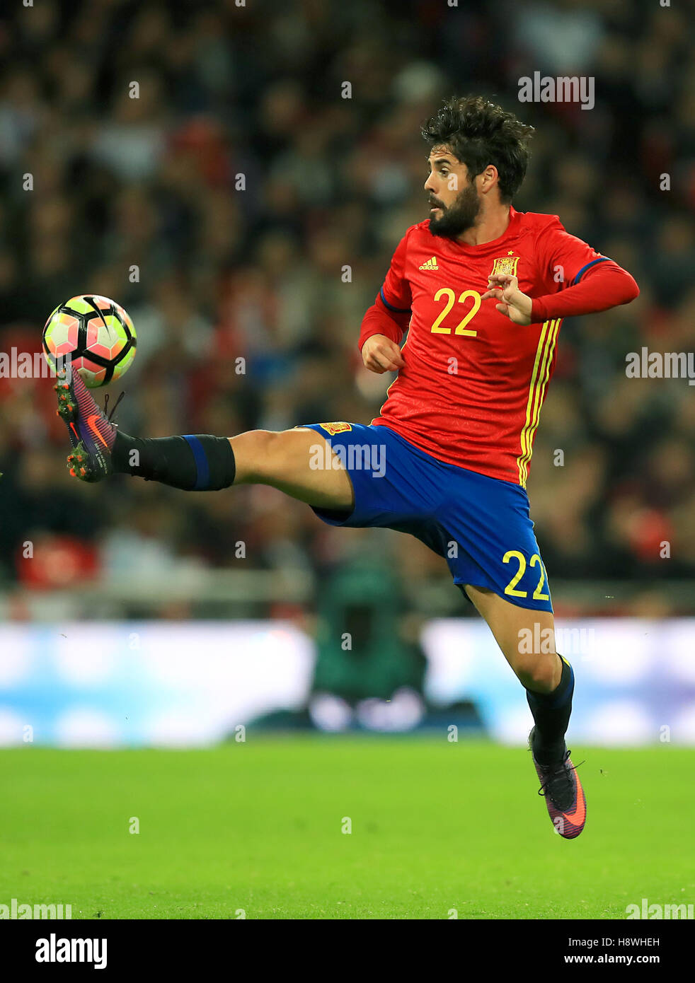 Alarcon Isco Spain Stock Royalty Free Image Alamy