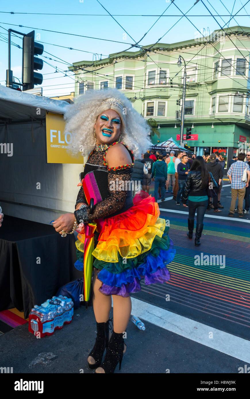 transgender seattle