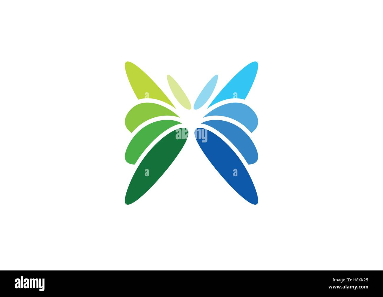Butterfly logo nature beauty spa business symbol icon vector butterfly logo nature beauty spa business symbol icon vector design biocorpaavc Image collections