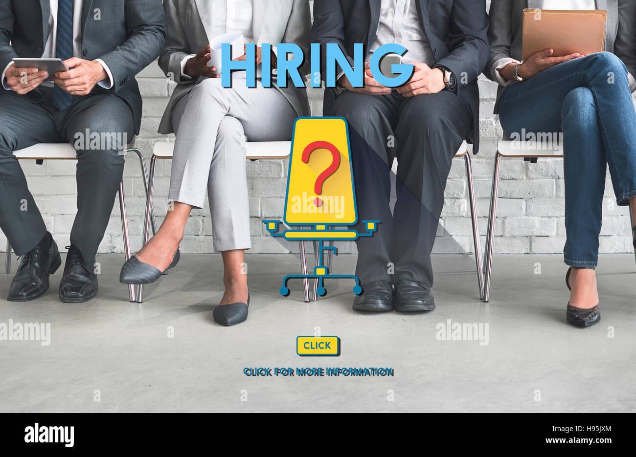hiring human resources career plan concept stock photo royalty hiring human resources career plan concept