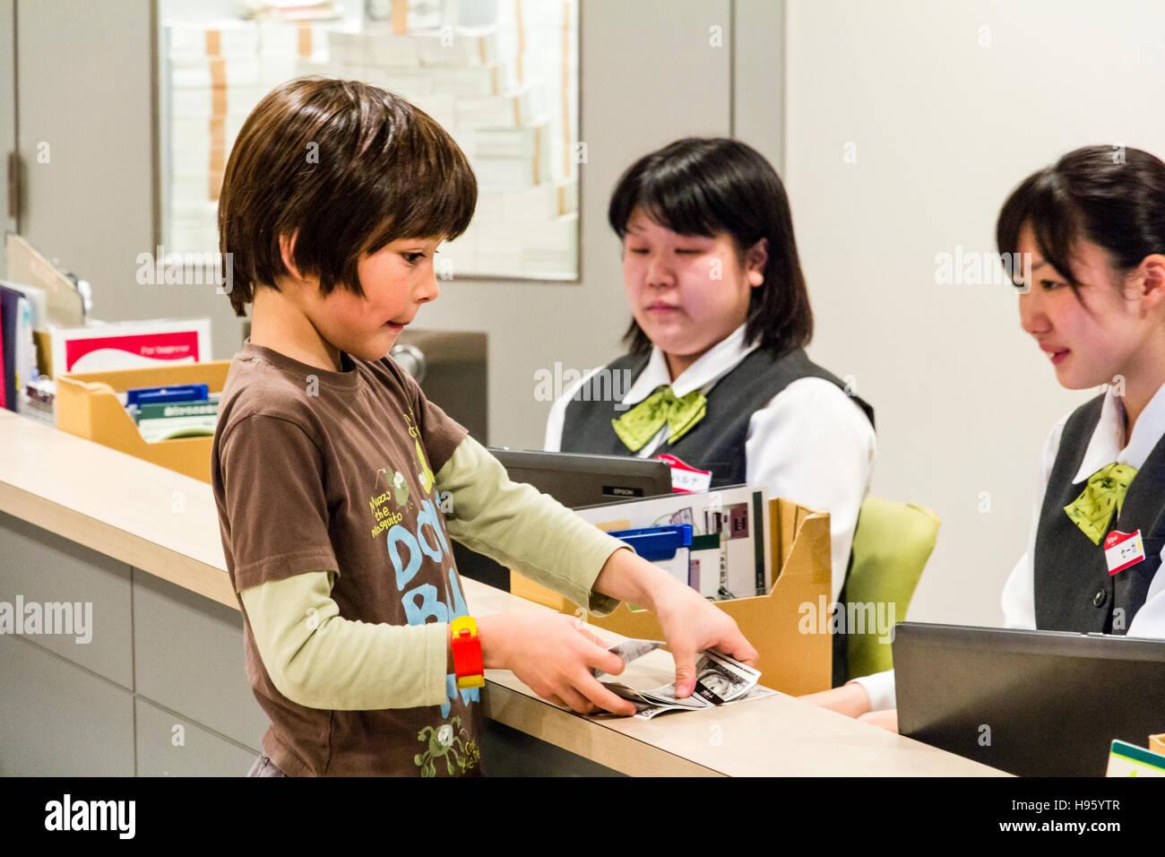 nishinomiya kidzania bank interior child drawing nishinomiya kidzania children s play world bank interior western child