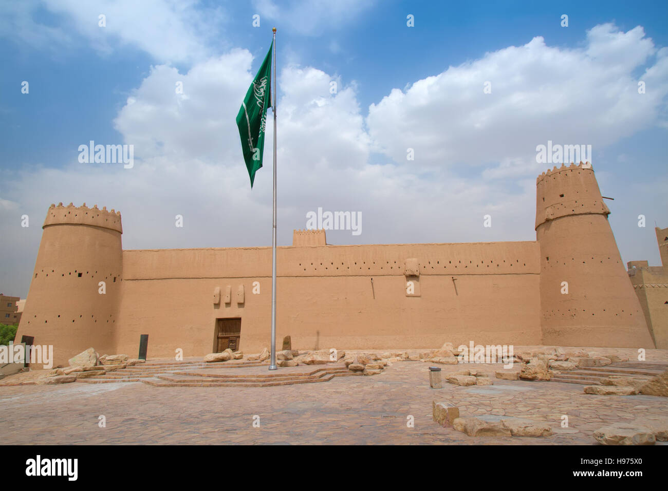 the history of architecture in saudi arabia and the masmak fort Masmak citadel: great place, one time visit - see 441 traveller reviews, 314 candid photos, and great deals for riyadh, saudi arabia, at tripadvisor.