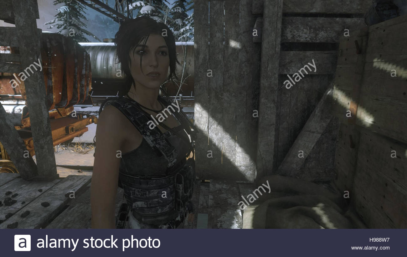 best tomb raider game ps4
